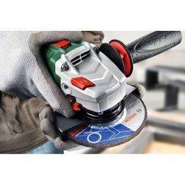 Bosch Sarokcsiszoló PWS 1000-125 CE