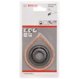 Bosch SAVZ 70 RT Carbide habarcseltávolító 70 mm
