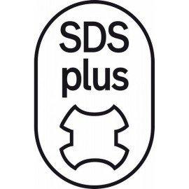 Bosch SDS-plus zsaluzat és installációs fúrók 12 x 400 mm