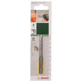 Bosch SDS-Quick betonfúró D= 4,0mm; L= 85 mm