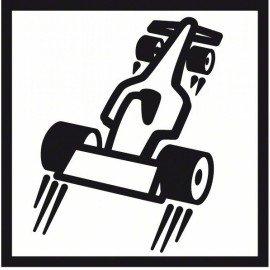 Bosch Self Cut Speed hatszögletű lapos marófúró 28 x 152 mm