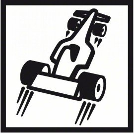 Bosch Self Cut Speed hatszögletű lapos marófúró 32 x 152 mm