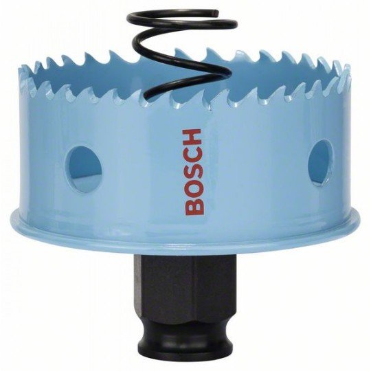 "Bosch Sheet Metal lyukfűrész 60 mm, 2 3/8"""