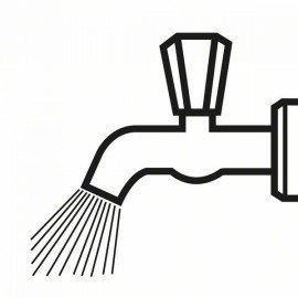 Bosch SiC vízálló kézi csiszolópapír, 230 x 280 mm, P600 4 x G= 600