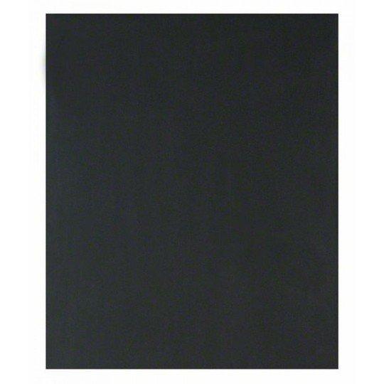 Bosch SiC vízálló kézi csiszolópapír, 230 x 280 mm, P600 G= 600