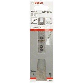 Bosch SP 40 C spachtli Szélesség= 40 mm