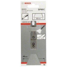 Bosch SP 60 C spachtli Szélesség= 60 mm