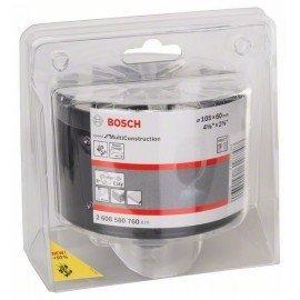"Bosch Speed for Multi Construction körkivágó 105 mm, 4 1/8"""