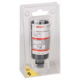 Bosch Speed for Multi Construction körkivágó 38 mm, 1 1/2""