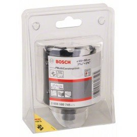 "Bosch Speed for Multi Construction körkivágó 65 mm, 2 9/16"""