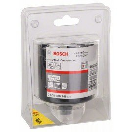 Bosch Speed for Multi Construction körkivágó 73 mm, 2 7/8""