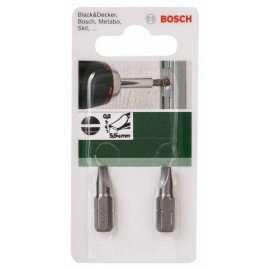Bosch Standard csavarozóbit egyeneshornyú csavarokhoz (S) Résben Ls 0,8 x 5,5