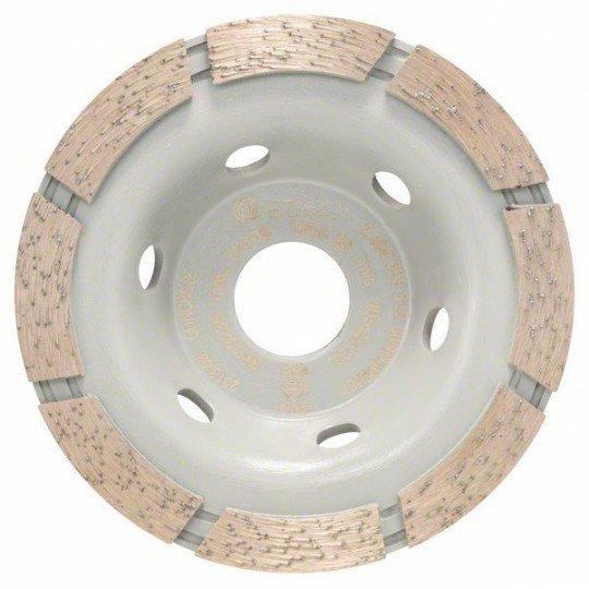 Bosch Standard for Concrete gyémánt fazékkorong 105 x 22,23 x 3 mm