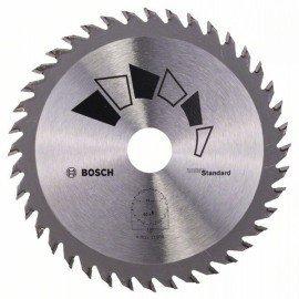 Bosch STANDARD körfűrészlap D= 130 mm; Furat= 20 mm; Z= 40