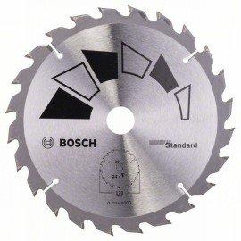 Bosch STANDARD körfűrészlap D= 170 mm; Furat= 20 mm; Z= 24