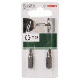 Bosch Standard T csavarozóbit Torx T 27