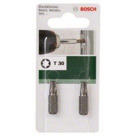 Bosch Standard T csavarozóbit Torx T 30