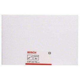 Bosch Standard töltőkészülék PSR- és PTK 3,6 V 300 perc, 230 V, EU