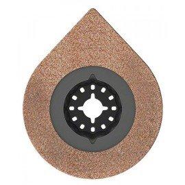 Bosch Starlock karbid-RIFF habarcseltávolító, AVZ 70 RT4, 3 max 70 mm