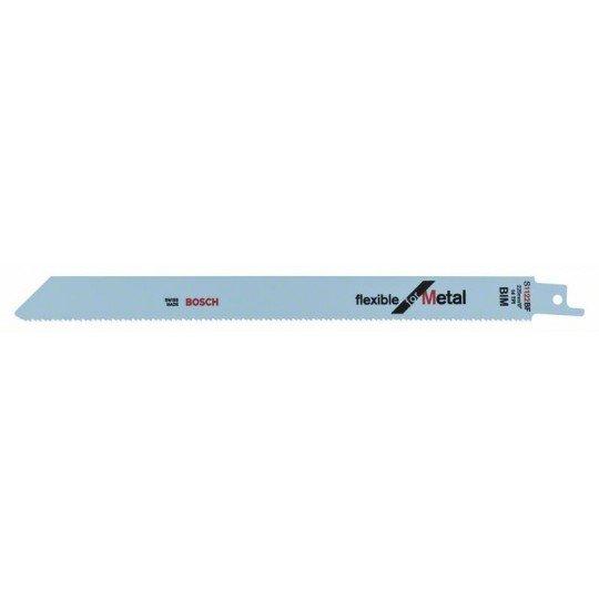 Bosch Szablyafűrészlap S 1122 BF Flexible for Metal