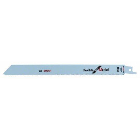 Bosch Szablyafűrészlap, S 1122 EF Flexible for Metal