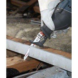 Bosch Szablyafűrészlap S 610 VF Heavy for Wood and Metal