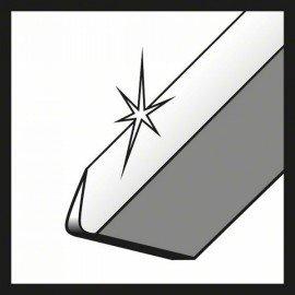 Bosch Szablyafűrészlap, S 713 A Special for Soft Material