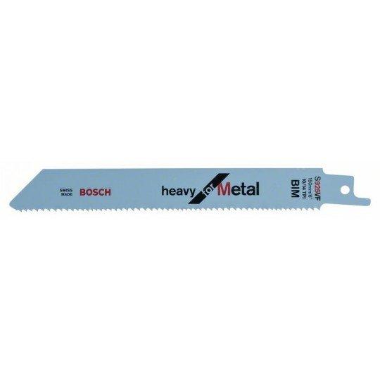 Bosch Szablyafűrészlap S 925 VF Heavy for Metal