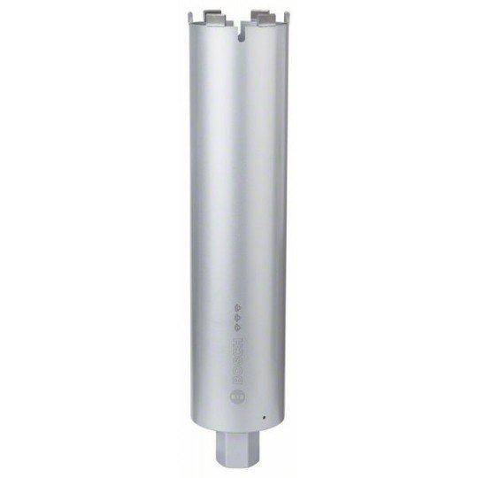 """Bosch Száraz gyémánt fúrókorona 1 1/4"""" UNC Best for Universal 112 mm, 400 mm, 6 szegmens, 11,5 mm"""