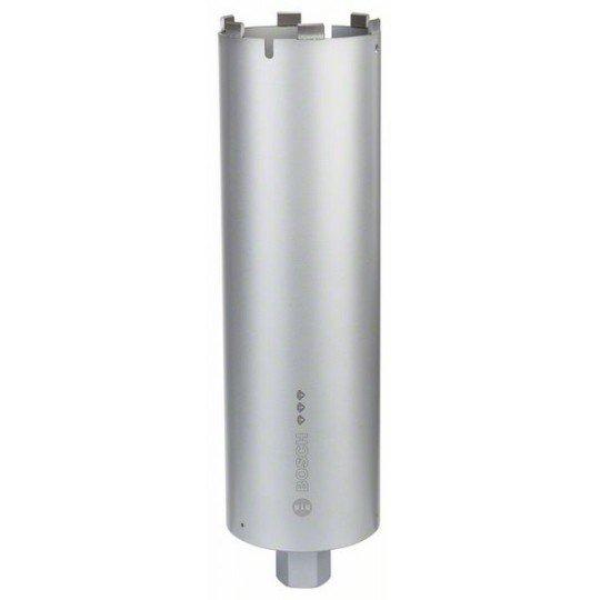 """Bosch Száraz gyémánt fúrókorona 1 1/4"""" UNC Best for Universal 132 mm, 400 mm, 6 szegmens, 11,5 mm"""