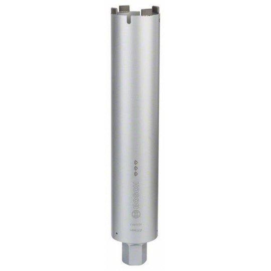 """Bosch Száraz gyémánt fúrókorona 1 1/4"""" UNC Best for Universal 87 mm, 400 mm, 4 szegmens, 11,5 mm"""