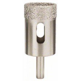 Bosch Száraz gyémántfúrók, Best for Ceramic 25 x 35 mm
