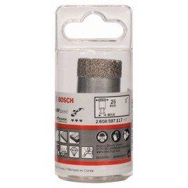Bosch Száraz gyémántfúrók, Dry Speed Best for Ceramic 25 x 35 mm