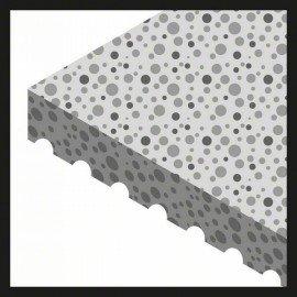 Bosch Száraz gyémántfúrók, Dry Speed Best for Ceramic 68 x 35 mm