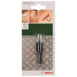 Bosch Szerszámacél kúpos süllyesztő D= 13,0 mm; M 6-M 8