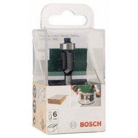 Bosch Színelő marók 7 mm, D1 12,7 mm, L 12,7 mm, G 56 mm