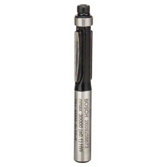 Bosch Színelő marók 7 mm, D1 6,3 mm, L 16,1 mm, G 54 mm