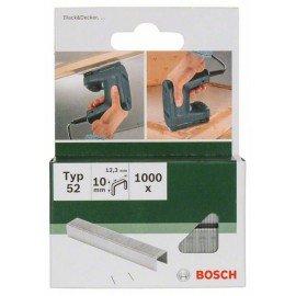 Bosch Szorító, 52-es típus 52-es típus; L= 10,0 mm