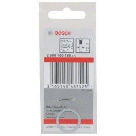 Bosch Szűkítő gyűrű körfűrészlaphoz 20 x 15,875 x 0,8 mm