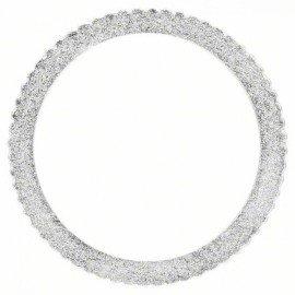 Bosch Szűkítő gyűrű körfűrészlaphoz 20 x 16 x 0,8 mm