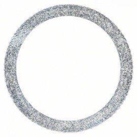 Bosch Szűkítő gyűrű körfűrészlaphoz 25,4 x 20 x 1,5 mm