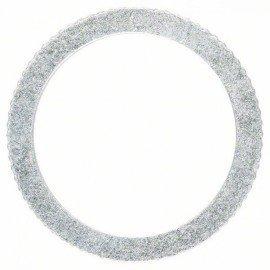 Bosch Szűkítő gyűrű körfűrészlaphoz 25,4 x 20 x 1,8 mm
