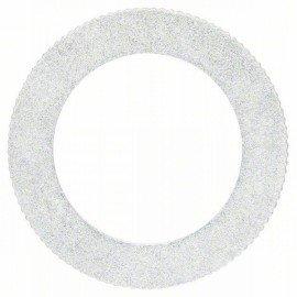 Bosch Szűkítő gyűrű körfűrészlaphoz 30 x 20 x 1,2 mm