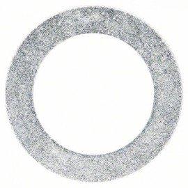 Bosch Szűkítő gyűrű körfűrészlaphoz 30 x 20 x 1,5 mm