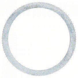 Bosch Szűkítő gyűrű körfűrészlaphoz 30 x 25 x 1,2 mm