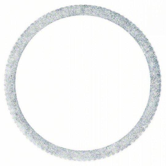 Bosch Szűkítő gyűrű körfűrészlaphoz 30 x 25,4 x 1,2 mm