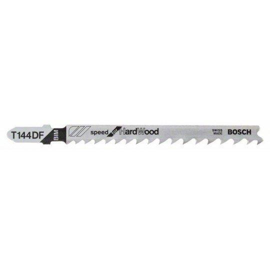 Bosch Szúrófűrészlap T 144 DF Speed for Hard Wood