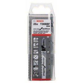 Bosch Szúrófűrészlap T 308 BF Extraclean for Hard Wood
