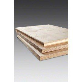 Bosch T 308 BP HCS szúrófűrészlap Precision for Wood