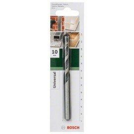 Bosch Többcélú fúró D= 10,0 mm; L= 120 mm
